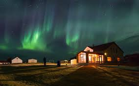 Northern Lights Solar Cycle 11 Year Solar Cycle Northern Lights