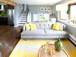 Transitional Living Room Design Impressive Brown And Yellow Living Room Living Room Transitional Living Room