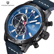 popular top designer watches for men buy cheap top designer top watches men true six pin chronograph sports watches brand pagani design luxury quartz watch reloj hombre relogio masculino