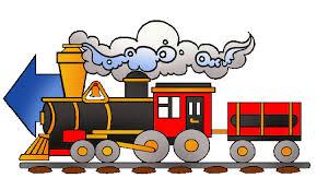 Kereta Api Punya Cerita. Walau Begitu Transportasi Ini Masih Asik Untuk Dinikmati.