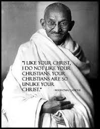 Gandhi Christian Quote Best of 24 Best Gandhi Images On Pinterest Famous People Inspire Quotes