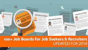 100 Job Boards For Job Seekers And Recruiters Updated For
