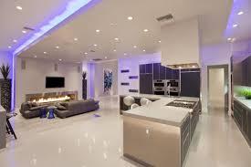Modern Kitchen Living Room Indogatecom Decoration Cuisine Design
