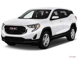 Compact Suv Towing Capacity Comparison Chart 2020 Gmc Terrain Prices Reviews And Pictures U S News