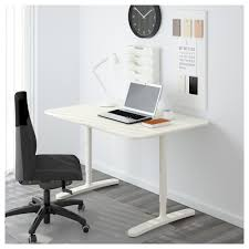 ikea desks office. IKEA BEKANT Underframe Sit/stand F Table Tp, El Ikea Desks Office