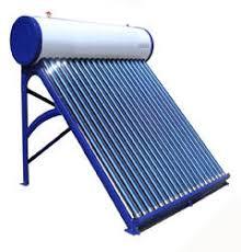 Solar Water Heater 200L