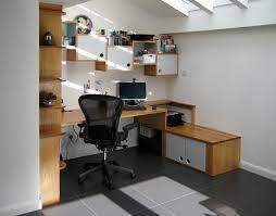 home office study furniture. Bespoke Handmade Oak Home Office Study Furniture
