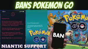 Pokemon Go 2 Accounts On 1 Phone Ban