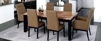 Dining Room Tables Los Angeles Impressive Decorating Ideas