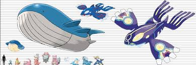 Wailmer Stats What Level Does Wailmer Evolve How To Evolve