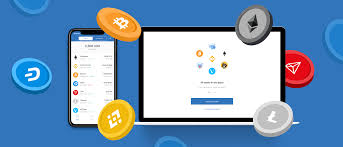 At its core, a bitcoin wallet is an address on the btc network which works based on private and public. Dash Coin Wallet Desktop How Does Eos Crypto Work Vega Mix D O O