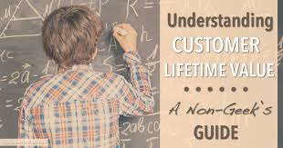 lifetime fitness customer service understanding customer lifetime value a non geeks guide