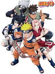Watch Naruto Online   Season 1 (2002)
