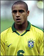 BBC News & Sport | World Cup 98 | Players | Key Player - Roberto Carlos - _85639_portrait_roberto_carlos