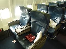 Delta Airlines Reviews Fleet Aircraft Seats Cabin