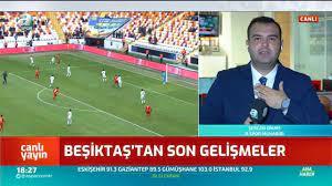 A SPOR - Beşiktaş'tan son gelişmeler Gündem golcü transferi 🗣️ Detayları A  Spor Muhabiri Sercan Dikme aktardı