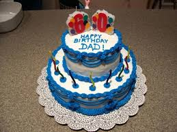 Happy Birthday Cake Ideas For Dad The Blouse