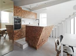 cubby house furniture. Reflective Gold Surfaces And Furniture Made From Oriented Strand Board Make Cubby House Feel Fun