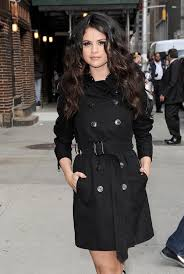 black trench coat women images