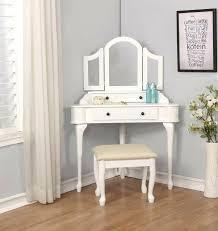 White Vanity Set Transitional Cream And Bedroom Vanities Price ...