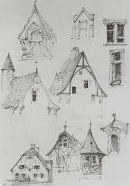architectural building sketches. Best 25 Sketch Ideas On Pinterest Architectural Building Sketches