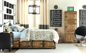 industrial bedroom furniture. Fascinating Industrial Bedroom Furniture Boys Treasure Trove Nz