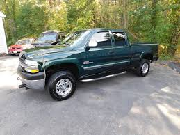 2001 Chevrolet Silverado 2500HD for sale in Stoughton, MA 02072
