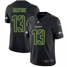 Seattle Nike Impact Limited - Black Grayson Jersey Cyril Seahawks Youth eadbcdaadfbb|Again To Soccer, Indeed!