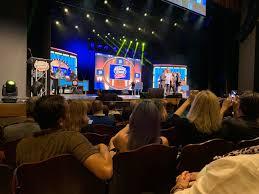 Barbara B Mann Interactive Seating Chart Barbara B Mann Performing Arts Hall Fort Myers 2019 All