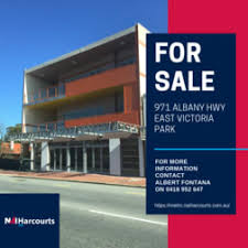 971 Albany Highway, East Victoria Park WA 6101 - Land & Development  Property For Sale | Commercial Real Estate