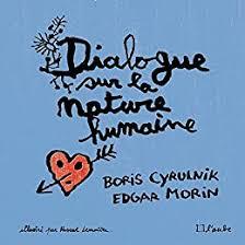 Amazon.com: Dialogue sur la nature humaine (illustré) (Monde en ...