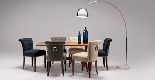 unique blue upholstered dining chair with additional home decoration with elegant modern upholstered dining chairs