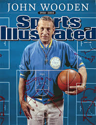Coach Wooden's Leadership Game Plan For Success John Wooden MY HERO 65