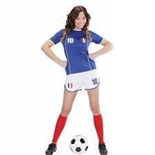 Alles in beeldhouwen & vormen. Voetbal Meisje Frankrijk Feestcenter Nl