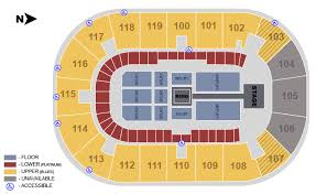 Coca Cola Coliseum Seating Chart Concert Coca Cola Coliseum Toronto Tickets Schedule Seating Chart Directions