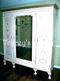 armoire white wardrobe clothing wardrobe wardrobe closet large white armoire wardrobe