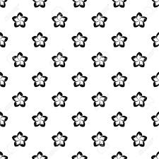 フランジパニの花柄web のフランジパニの花ベクトル パターンのシンプルなイラスト