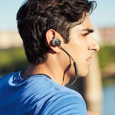 bose sport earphones. and when your workout takes you outside you\u0027re running through the rain, they\u0027ll survive elements. so can train them. bose sport earphones n