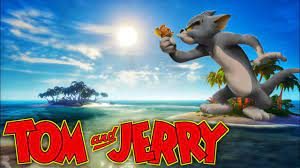 Pin on Tom and Jerry (2021) - IMDb