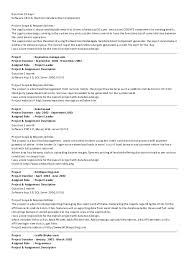 Outstanding Asp Net Project Description In Resume 37 For Free Online Resume  Builder With Asp Net