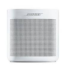 bose 416776. bose soundlink color bluetooth speaker ii - polar white 416776