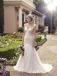 Casablanca Bridal 2234