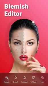 beauty editor plus face makeup screenshot 1