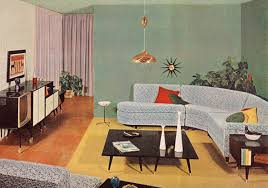 furniture trends. Modernism Rose To Popularity In The 1950s And With It Came Clean, Streamlined Furniture, Furniture Trends
