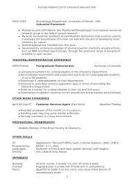 Professors Resumes Sample Resume For Professor Job Academic Pic Teacher Example Penza
