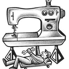 Sewing Machine Repair Sterling Heights Mi