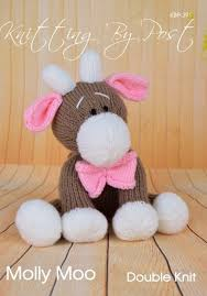 Maybe you would like to learn more about one of these? Molly Moo Cow Knitting Pattern Knitting By Post