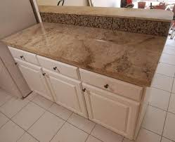 we have hundreds of satisfied customers who love their new budget kitchen resurfaced countertops