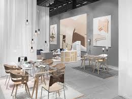 Swedish Design House Design House Stockholm Stockholm Furniture Fair 2017 On