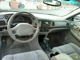 2000 Chevrolet Impala Standard Impala Model Dashboard Photos ...